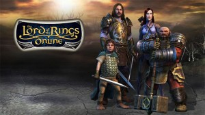 Lord of the Rings Online - darmowa gra mmo