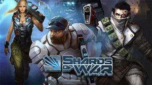 Shards of War  darmowa gra MOBA