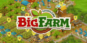 gra farmerska big farm