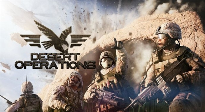 desert operations gra pl