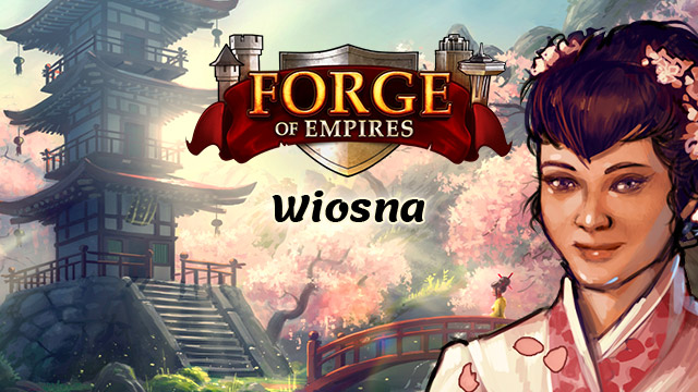 wiosna w forge of empire online
