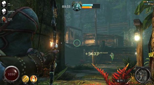 Nosgoth darmowa gra RPG