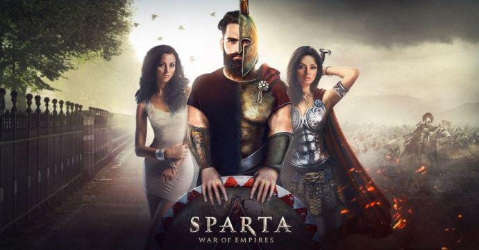 najlepsza strategiczna gra przeglądarkowa Sparta War of Empires