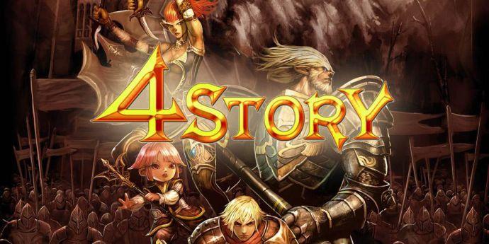 wymagania i recenzja gry 4 story