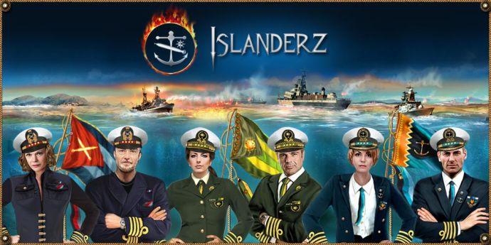 Islanderz