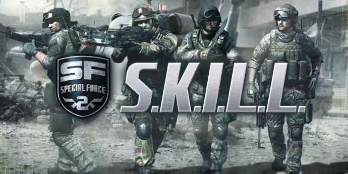 Skill Special Force wymagania i recenzja