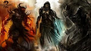 Guild Wars 2 dostępne za darmo