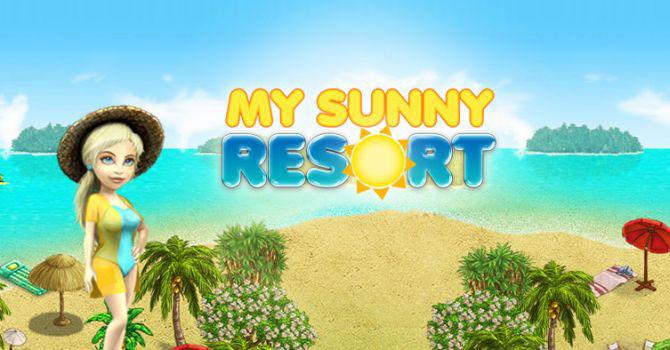 darmowa gra przeglądarkowa my sunny resort