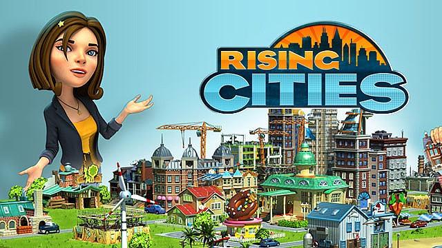 budowa miasta gra przeglądarkowa online