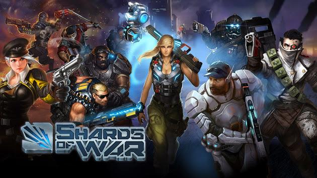 wymagania gry shards of war