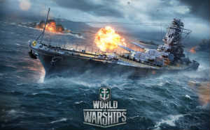 darmowa gra mmo world of warships wymagania