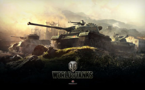 world of tanks wymagania