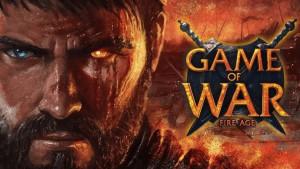 Game of War otrzymało dużą aktualizację