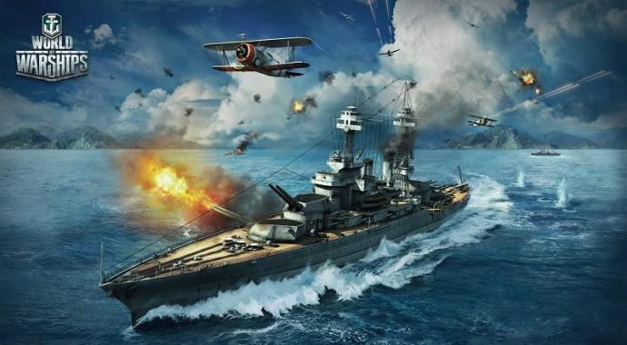 Dziś premiera pełnej wersji World of Warships