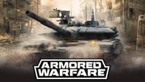 darmowa gra o czołgach armoerd warfare