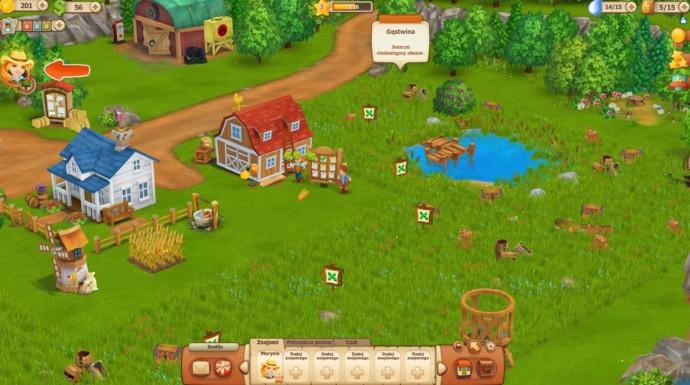 farm days farma