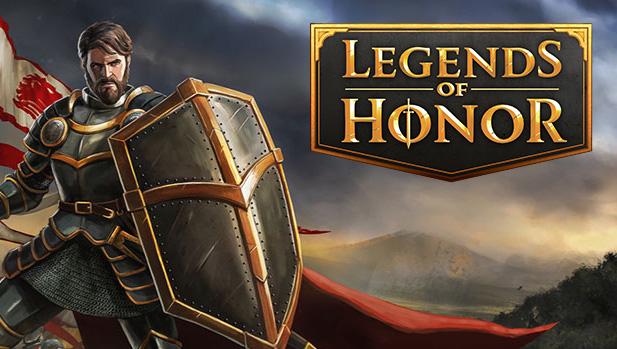 legends of honor gra przeglądarkowa pl