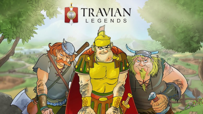 travian legends