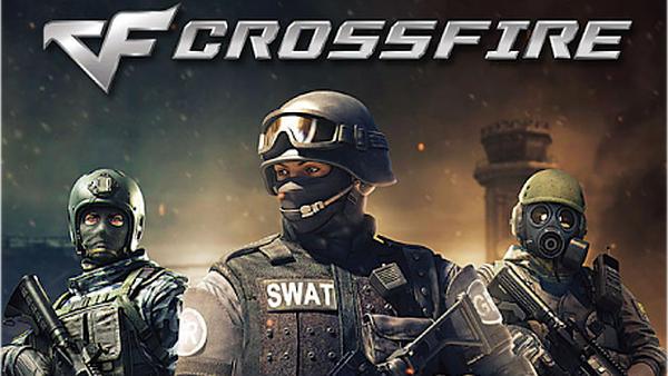 crossfire - darmowa strzelanka