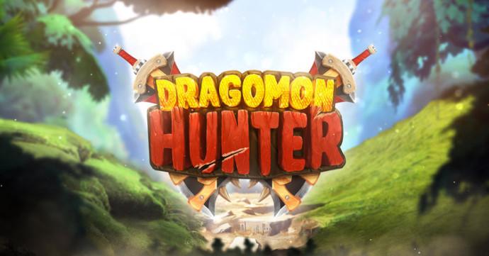 darmowa gra fantasy z gatunku mmorpg dragomon hunter