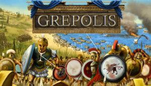 gra o antycznej grecji - grepolis w polskiej wersji językowej
