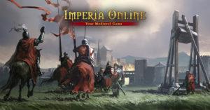imperia online na przeglądarkę