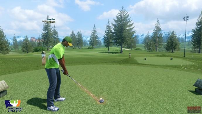 darmowa gra w golfa online
