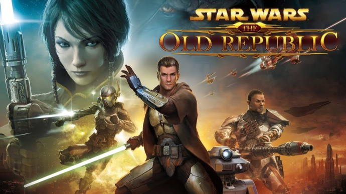 gra gwiezdne wojny star wars old the republic