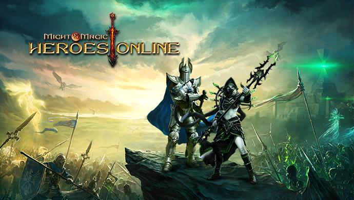 gra przeglądarkowa heroes online