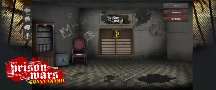 więzienie w prison wars