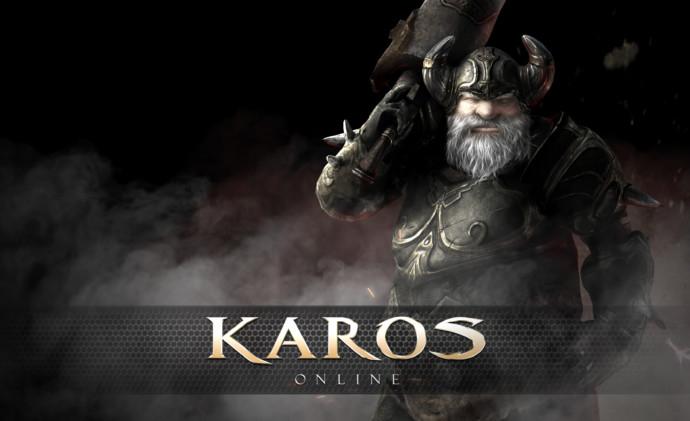 Karos Online dostał nowy update