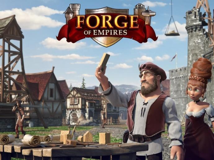 Nowe możliwości w Forge of Empires
