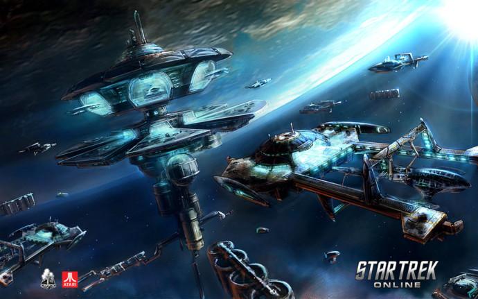 Święta w Star Trek Online