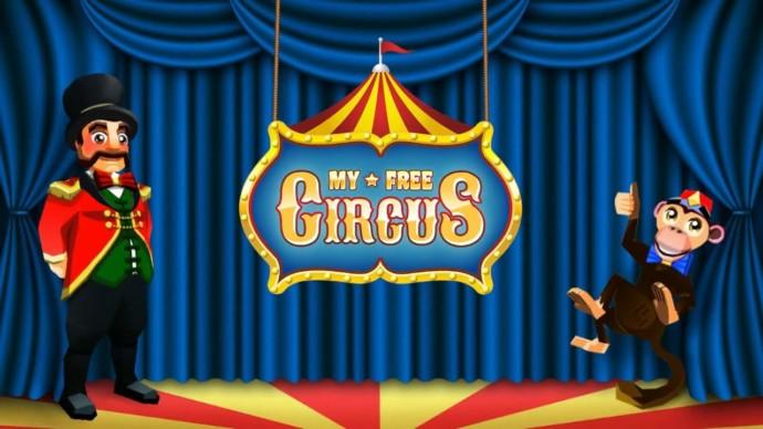 my free circus darmowa gra przeglądarkowe