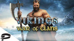 vikings war of clans - darmowa gra na telefon z systemem android i na przeglądarkę internetową