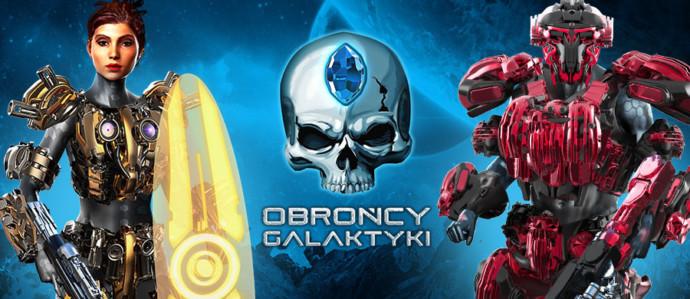 darmowa gra obrońcy galaktyki na telefon i komputer