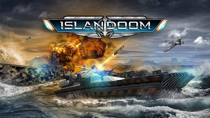 islandoom darmowa gra wojenna