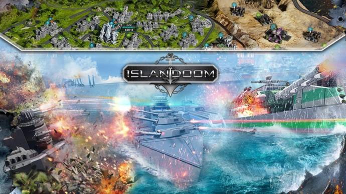 islandoom darmowa gra strategiczna online na przeglądarkę