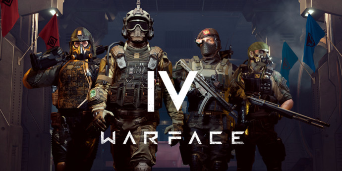 Warface West