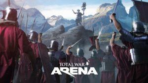 darmowa gra total war arena