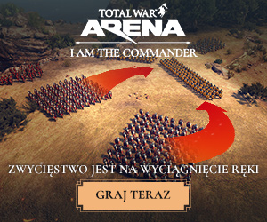 graj w total war arena