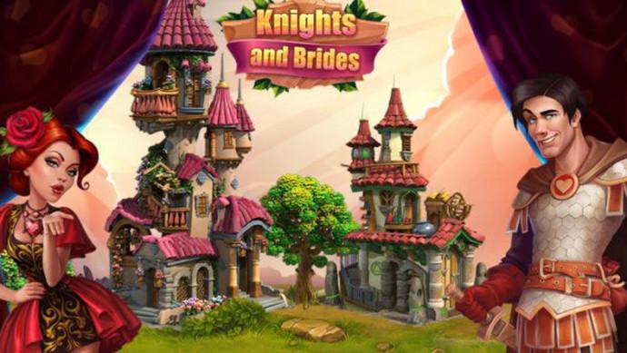 rycerze i księżniczki gra