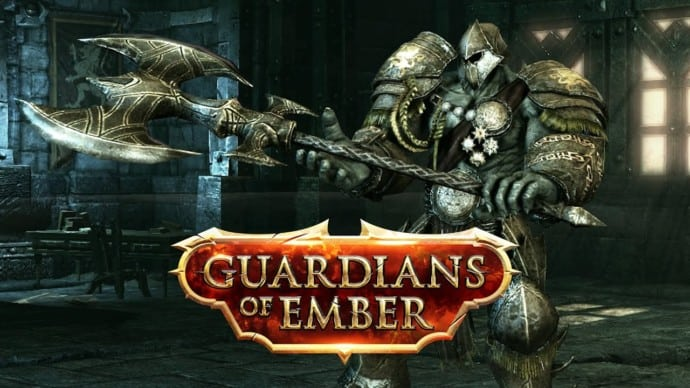 Guardians of Ember gra mmo