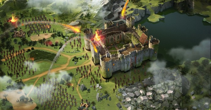 darmowa gra strategiczna na przeglądarkę total battle