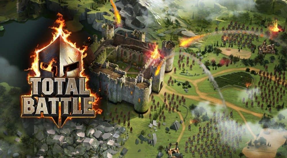 gra przegladarkowa total battle