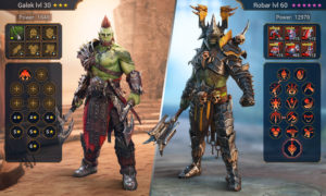 darmowa gra mmorpg Raid: Shadow Legends